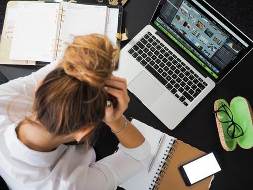 ストレスに対する妊活の影響について